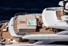 "Photo of Superyachts – Benetti M/Y ""METIS"""