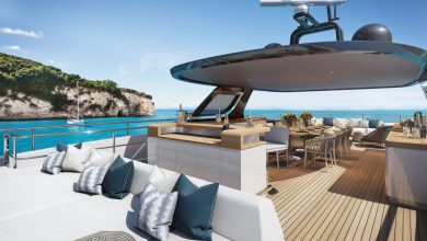 Photo of Megayachts – Benetti Oasis 40M: A new lifestyle balanced between sport and relaxation