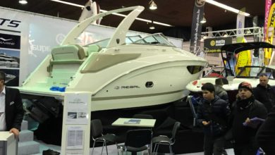 Photo of 28TH ZAGREB BOAT SHOW