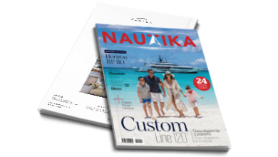 Photo of Magazin Nautika – 59. izdanje