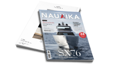 Photo of Magazin Nautika – 60. izdanje