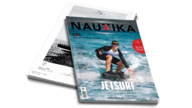 Photo of Magazin Nautika – 61. izdanje