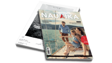 Photo of Magazin Nautika – 62. izdanje