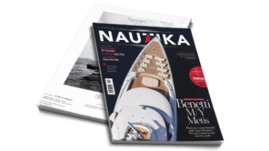 Photo of Nautika Magazine – No.64