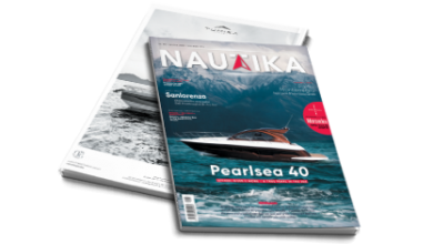 Photo of Nautika Magazine – No. 65