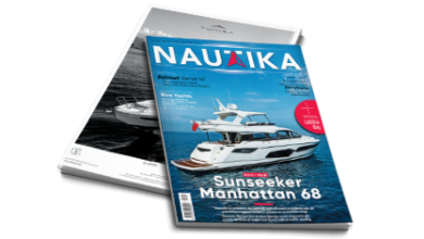 Photo of Magazin Nautika – 66. izdanje