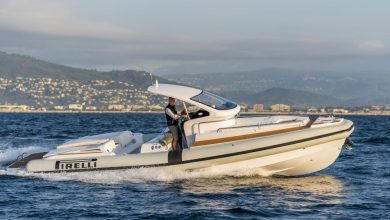 Photo of Boats – Pirelli 1100: Exciting Dance on the Waves