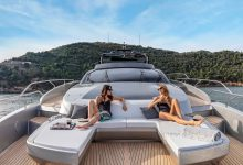 Photo of Yachts – RIVA 90′ ARGO