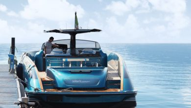 Photo of Yachts – SOLARIS POWER 48 OPEN: Buoyancy, functionality and safety!