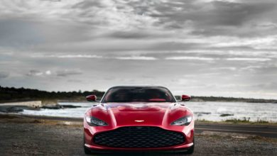 Photo of ASTON MARTIN DBS GT ZAGATO