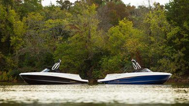 Photo of BAYLINER VR5 & VR6