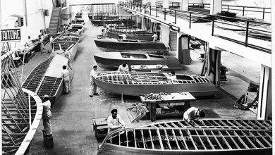 Photo of RIVA YACHTS – IT ALL STARTED WITH A STORM
