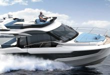 Photo of GALEON 400 FLY – PLEASURE OF CRUISING