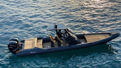 Photo of YACHT IN – OFFICIAL RIBCO DEALER FOR SE EUROPE
