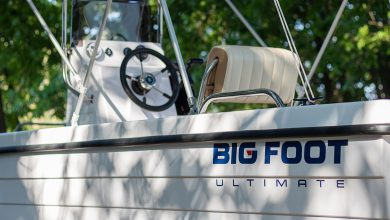 Photo of BIG FOOT ULTIMATE BOATS