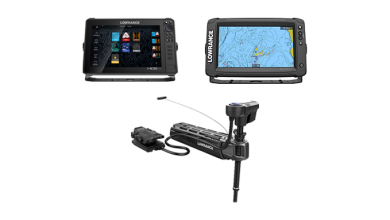 Photo of LOWRANCE – ELITE, HDS LIVE, AND GHOST