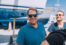 Photo of JULIAN MERK – WE LIVE THE YACHTING LIFESTYLE WITH OUR CLIENTS