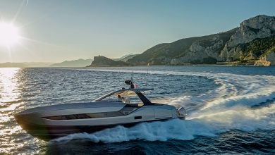 Photo of AZIMUT VERVE 47 – KEEPER OF THE MEDITERRANEAN TRADITION
