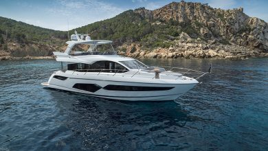 Photo of NEW SUNSEEKER MANHATTAN 68