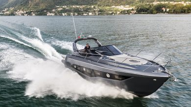Photo of CRANCHI Z 35 – WORTHY SUCCESSOR TO ICONIC ZAFFIRO