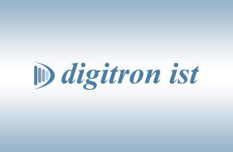 Photo of Digitron ist
