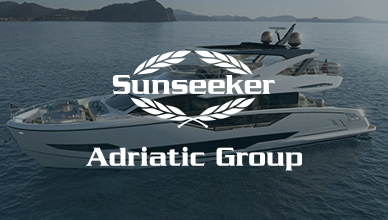 Sunseeker Adriatic