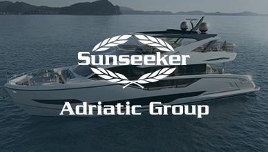 Photo of Sunseeker Adriatic