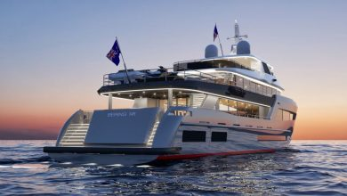 Photo of BERING YACHTS ANNOUNCES SALE OF 45M SUPERYACHT