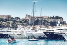 Photo of THE 30TH MONACO YACHT SHOW IS POSTPONED TO SEPTEMBER 2021