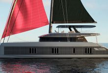 Photo of SUNREEF 80 ECO: UNLIMITED RANGE UNLIMITED CUSTOMIZATION