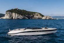 Photo of NEW WB14 LIMOUSINE TENDER: A BLEND OF STYLE, HIGH PERFORMANCE AND ON BOARD SAFETY