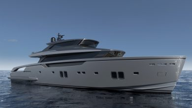 Photo of SANLORENZO UNVEILS ITS THIRD NEWS FOR 2020: THE SX112 CROSSOVER YACHT