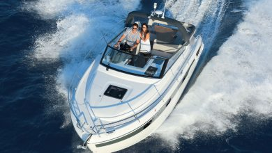 Photo of BAVARIA S30 – DYNAMIC, SPORTY AND COMFORTABLE YACHT