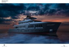Photo of CANTIERE DELLE MARCHE PRESENT A NEW RANGE OF YACHTS BY FRANCESCO PASZKOWSKI