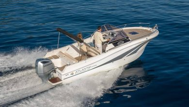 Photo of ATLANTIC MARINE – A BRAND RENOWNED BY BOATING ENTHUSIASTS AROUND THE WORLD