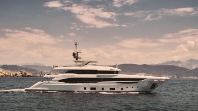 Photo of BENETTI DELIVERS THE FIRST DIAMOND 145