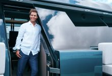 Photo of ON BOARD WITH RAFAEL NADAL: 80 SUNREEF POWER GREAT WHITE