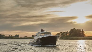 Photo of ZEELANDER YACHTS DELIVERED NEW Z55 WITH SINOT-DESIGNED INTERIOR