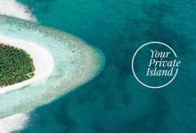 "Photo of ""#YOURPRIVATEISLAND"": WHEN A YACHT BECOMES  YOUR RETREAT OF FREEDOM AND BEAUTY"