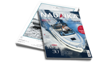 Photo of Magazin Nautika – 67. izdanje