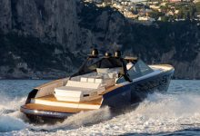 Photo of AT CANNES, EVO YACHTS LAUNCHES THE NEW R6 OPEN