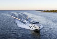 Photo of FLAWLESS QUALITY AND DESIGN – GRANDEZZA BOATS