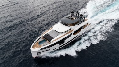 Photo of 6th SIRENA 88 SOLD TO US CLIENT