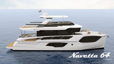 Photo of NAVETTA 64 – ABSOLUTE PATHFINDER