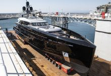 Photo of TANKOA YACHTS LAUNCHES M/Y OLOKUN, THE THIRD HULL IN ITS 50-METRE ALL-ALUMINIUM SERIES