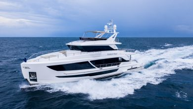 Photo of HORIZON YACHTS LAUNCHES NEW FD92 MODEL