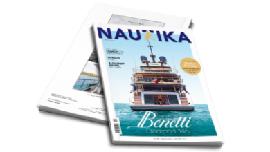 Photo of Magazin Nautika – 68. izdanje