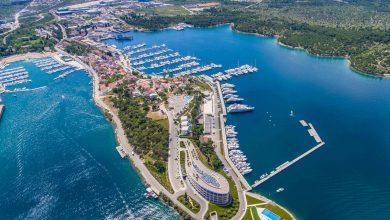 Photo of D-Marin marina