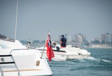 Photo of THE SUNSEEKER PARADE