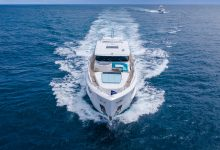 Photo of HORIZON YACHTS LAUNCHES CUSTOM FD90